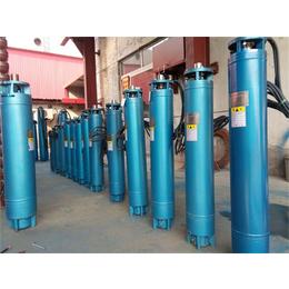 奥特泵业QJ型深井潜水泵供应商