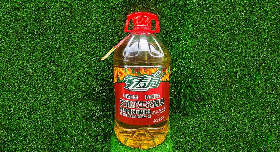 多麦园-芝麻花生浓香型