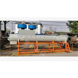 大型塑料脱标机-七台河脱标机-鑫涛塑料脱标机(多图)