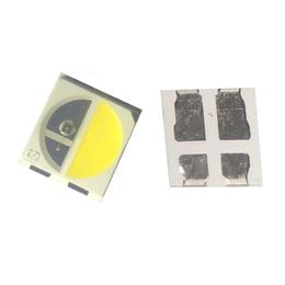 LED安防产品3030红外白光双色温