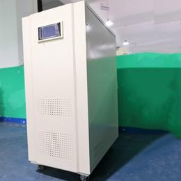 380V稳压器三相全自动大功率稳压柜工业用SBW60kva