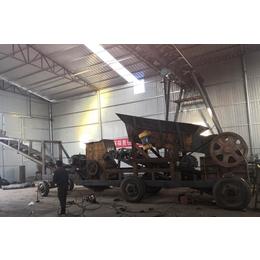 沙场制砂机生产工艺-黑龙江沙场制砂机-天丰机械厂(查看)